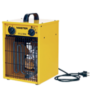 Calefacción, calefactor eléctrico monofásico