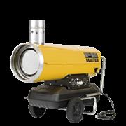 Calefaccion, calefactor gasoil