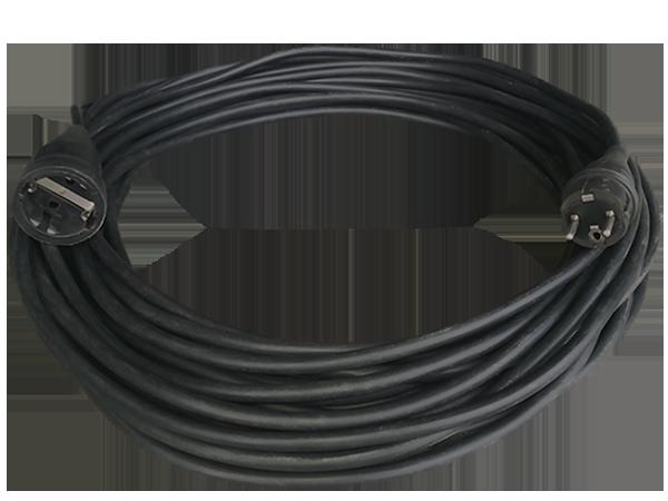 Allargador cable elèctric monofàsic