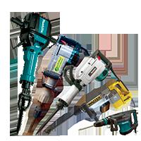 Marteaux électriques