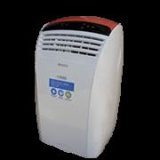 Calefacción, aire acondicionado portátil
